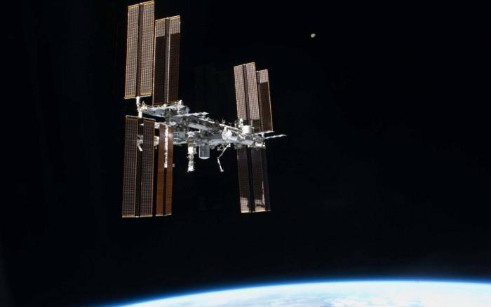 NASA与波音公司续签支持国际空间站的合同