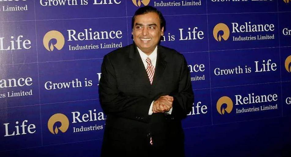 """""""华为杀手""""出现?印度首富公司五个月自研5G技术"""