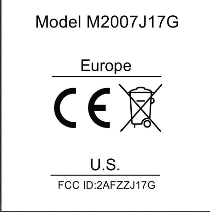 小米10T Lite获FCC认证:定位中端,预装MIUI12
