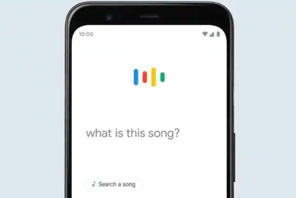 "Google推出了一项新的""嗡嗡声搜索""功能"