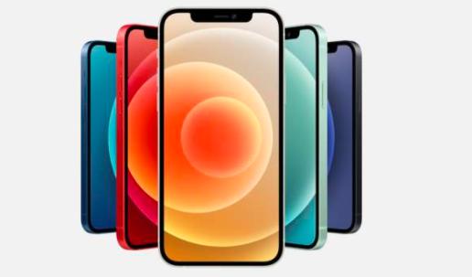 iPhone 12 Pro中的专业照片和视频技术