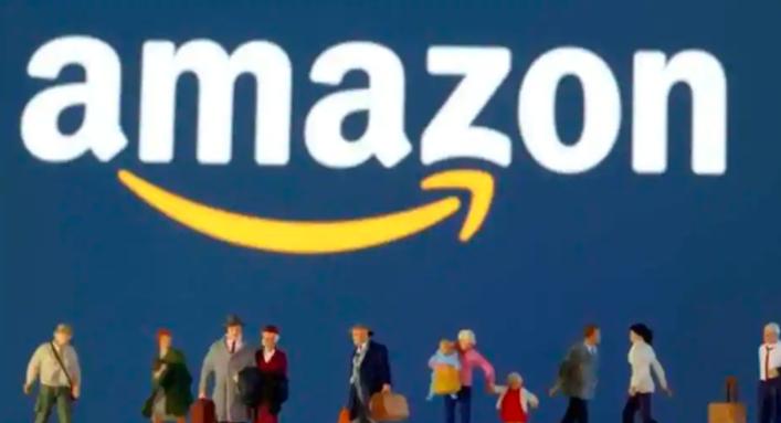 亚马逊员工可以在家里工作到2021年6月