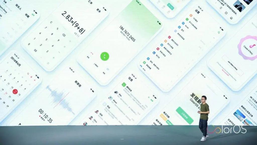 今年可能是国产 Android 系统「进步」最大的一年