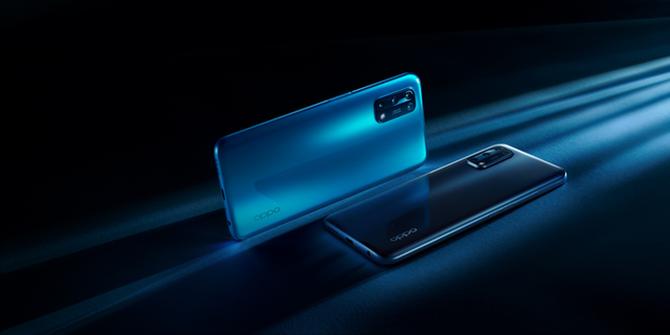 OPPO推出K7x:5000mAh大电池+1399元