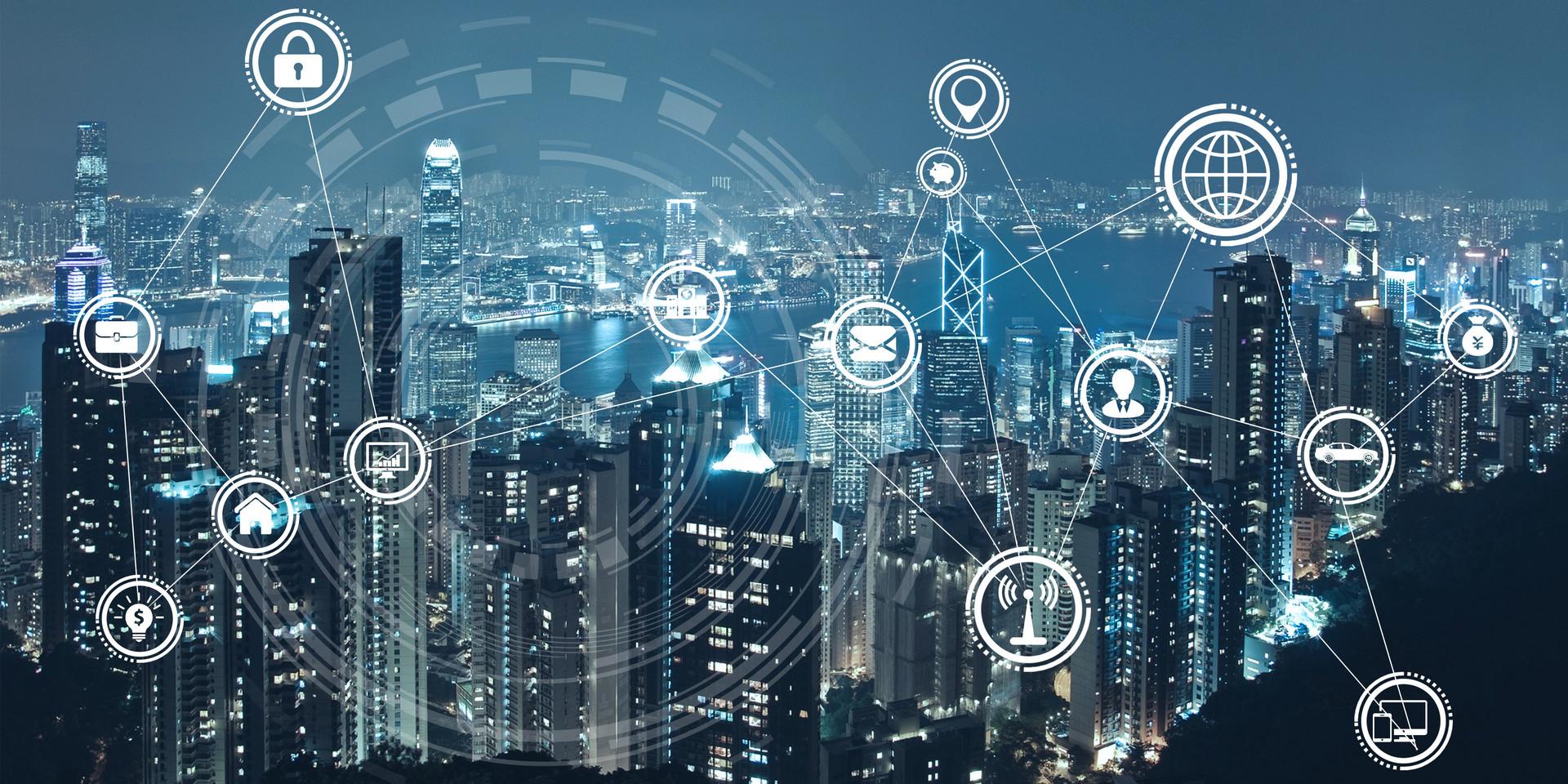 城市大数据(企业商用)