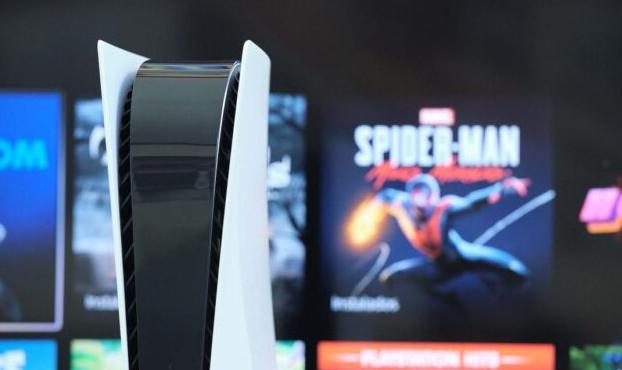 索尼PS5直到2022年才能真正发挥潜力性能