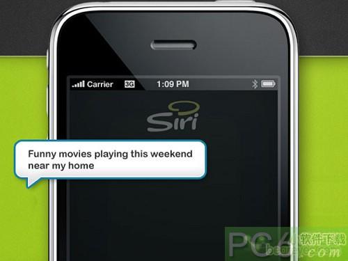 Siri将与苹果iOS深度整合推智能语音功能
