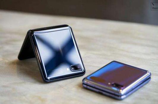 三星Galaxy Z Fold 3:新专利曝光