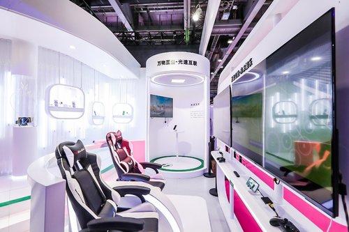 OPPO卷轴屏概念机等未来科技产品亮相2020年中国移动大会