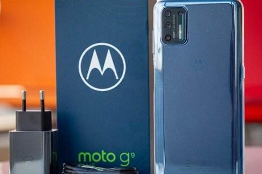摩托罗拉Moto G9 Plus即将在BIS认证网站上亮相