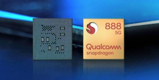 Realme Race将搭载高通Snapdragon 888芯片