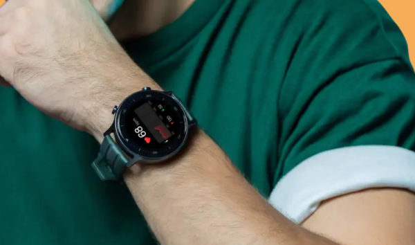 Realme在本月晚些时候发布了两款智能手表