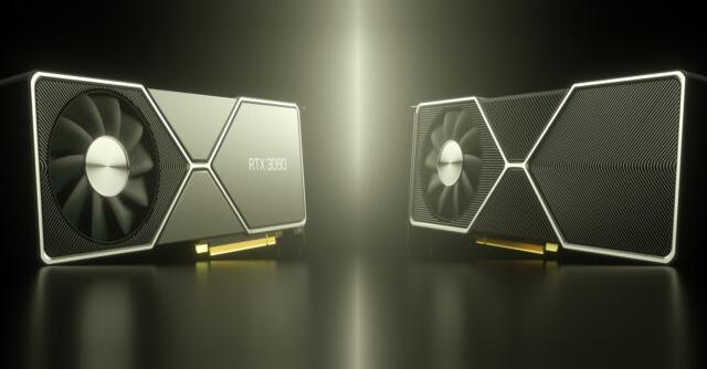 Nvidia RTX 3080 Ti将于2021年正式发布