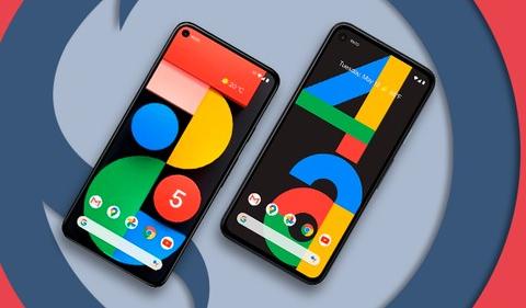 Google Pixel 5和Pixel 4出现相同的传感器错误